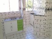 Aluguel anual 02 dormitórios centro Bal Camboriú