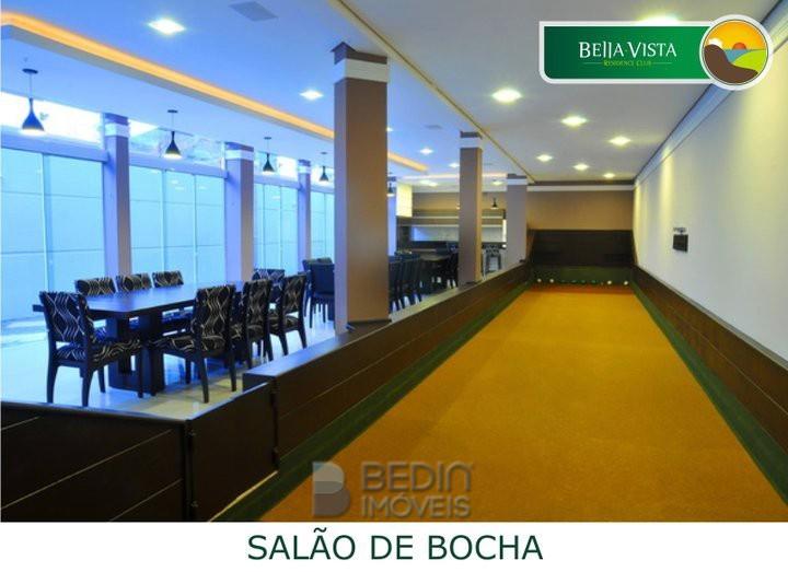 Bedin Imóveis SALÃO-DE-BOCHA