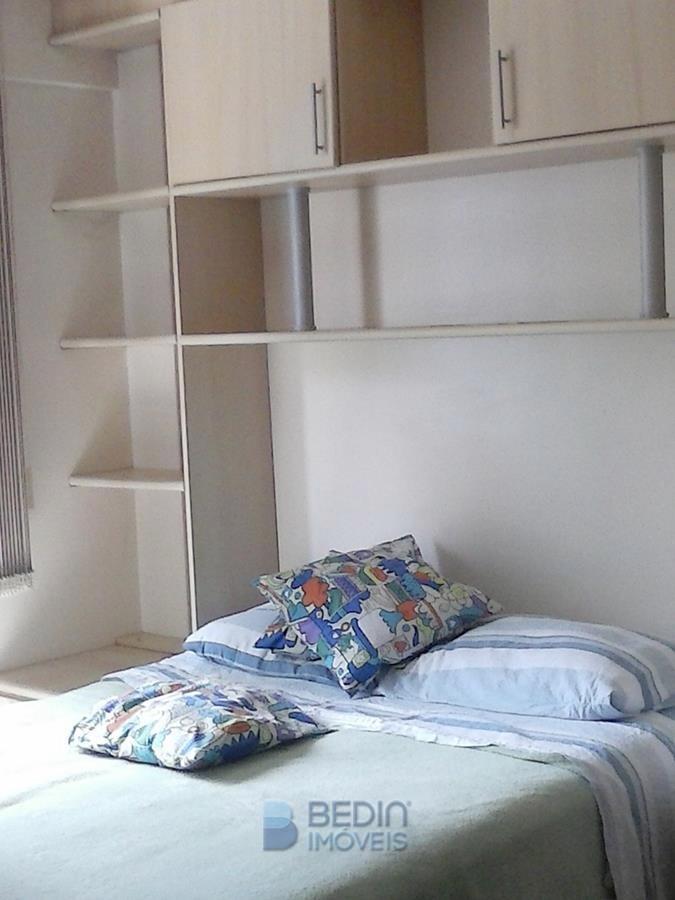 Apartamento - suíte