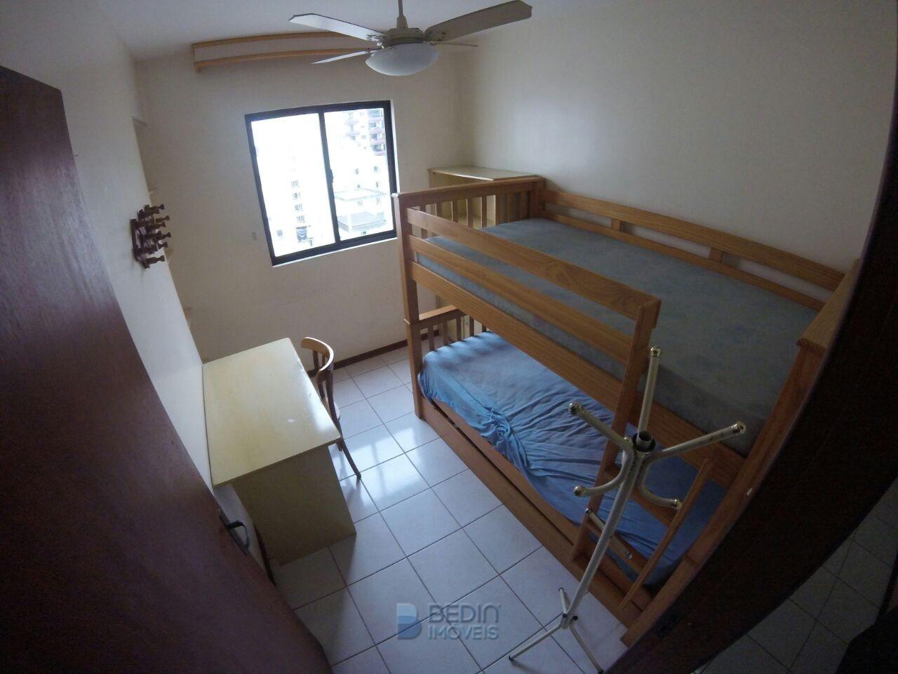 Apartamento - dormitório