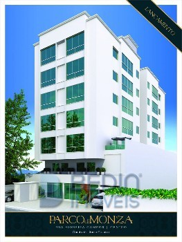 Apartamento 02 dormitórios Centro Camboriú