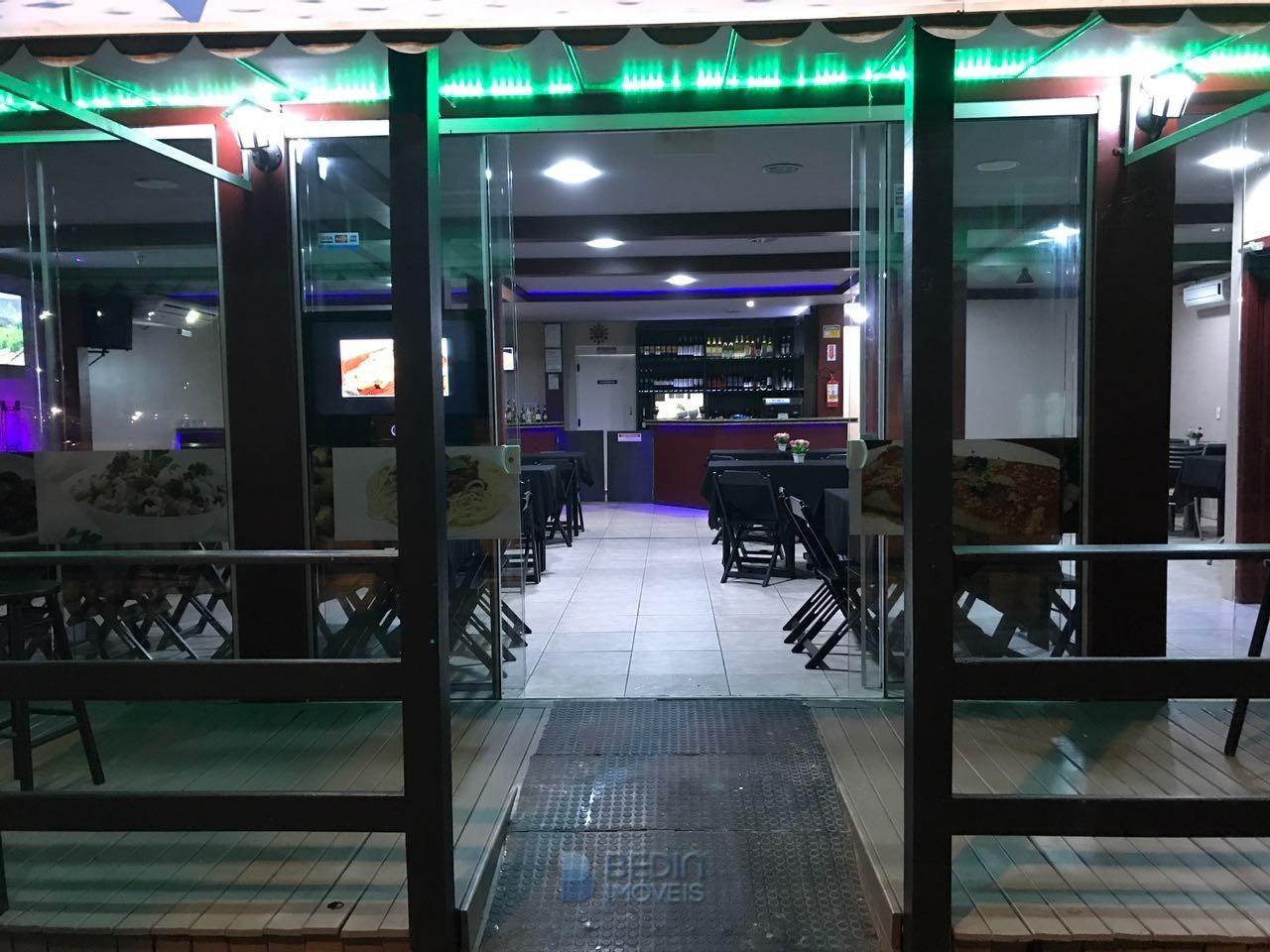 Restaurante Bedin Imóveis