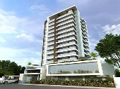Apartamento novo centro Itajaí