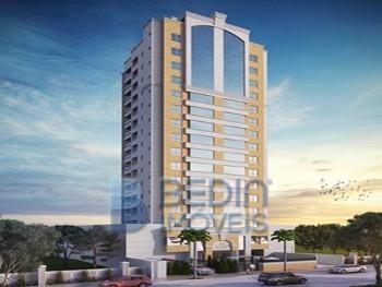Apartamento novo Vila Operária Itajaí