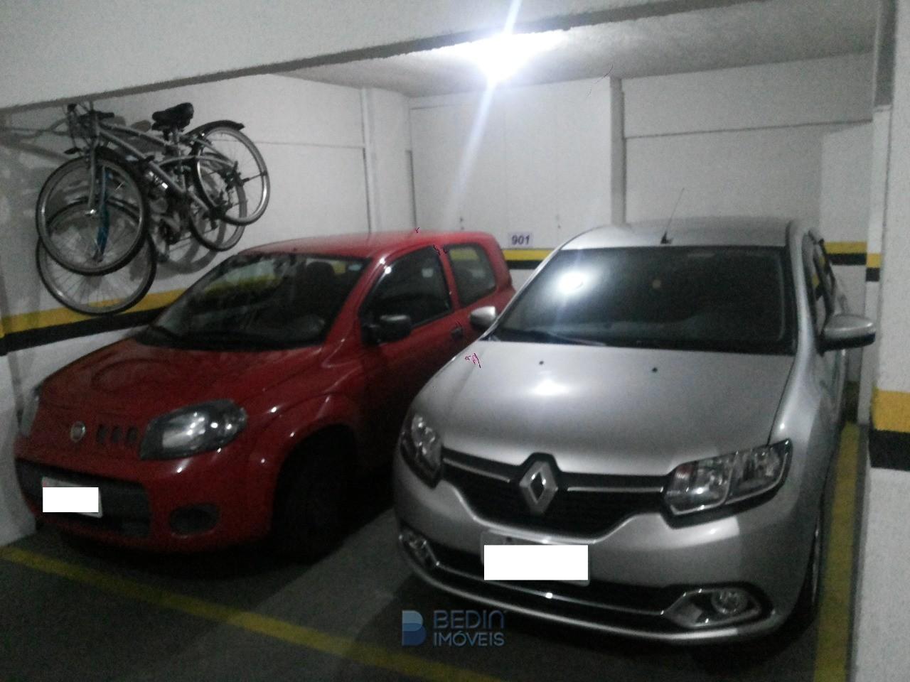 Bedin Imóveis -  Garagem