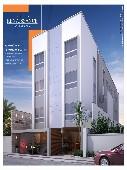 Apartamento 02 dormitórios novo - Camboriú