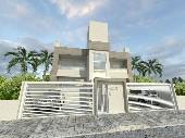 Apartamento novo B. Nações Balneário Camboriú