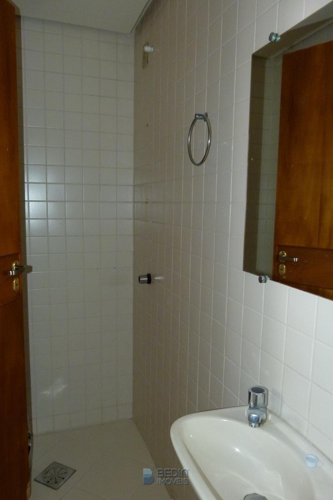 Banheiro dependência empregada