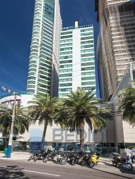 Apartamento Oportunidade frente mar B. Camboriú