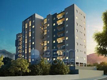 Apartamento 02 dormitórios Praia Brava Itajaí