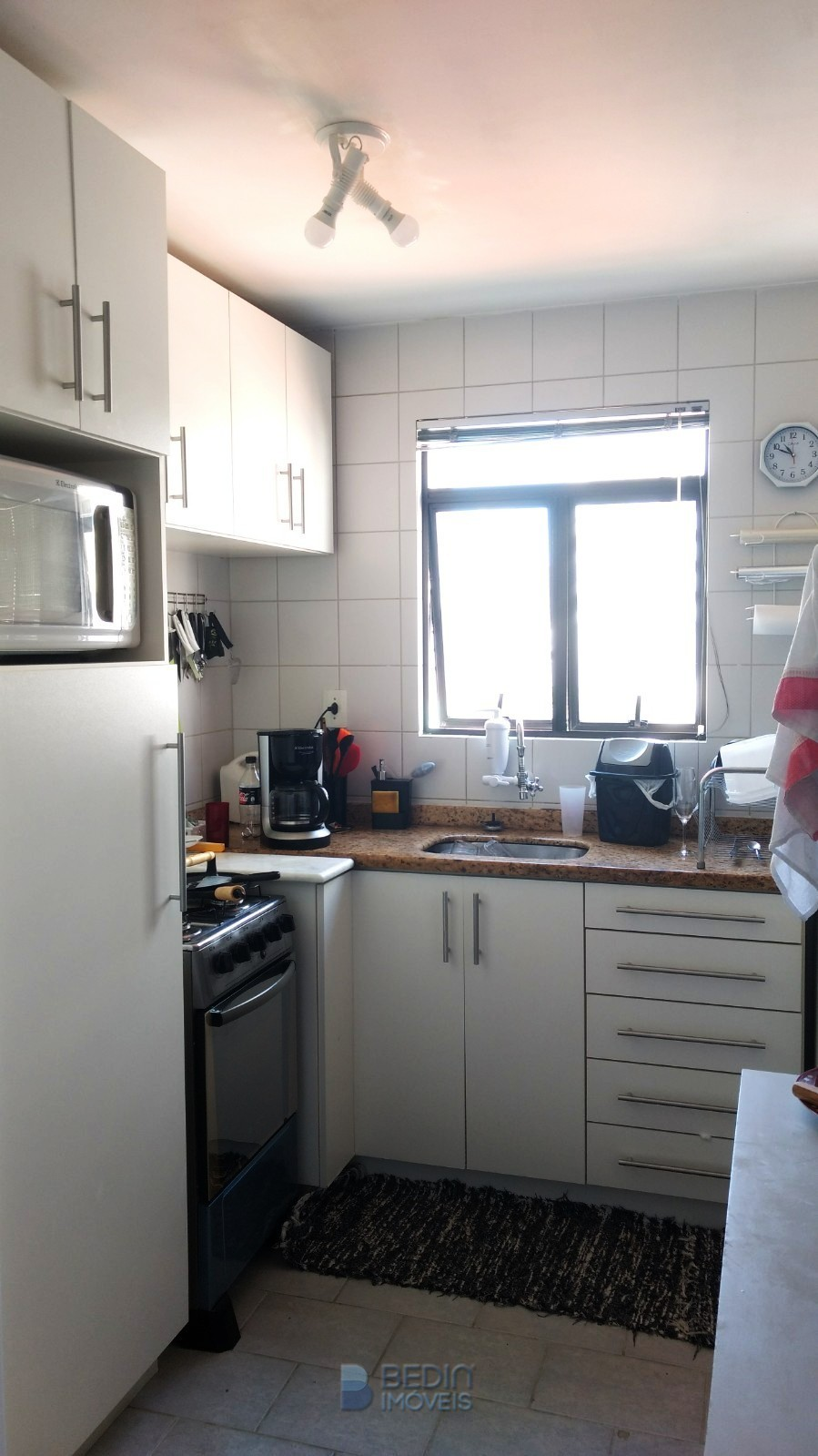 Bedin Imóveis -Apartamento