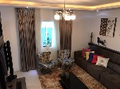 Linda casa finamente decorada centro Bal Camboriú