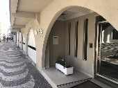 Apartamento 02 dormitórios Av. Brasil B Camboriú