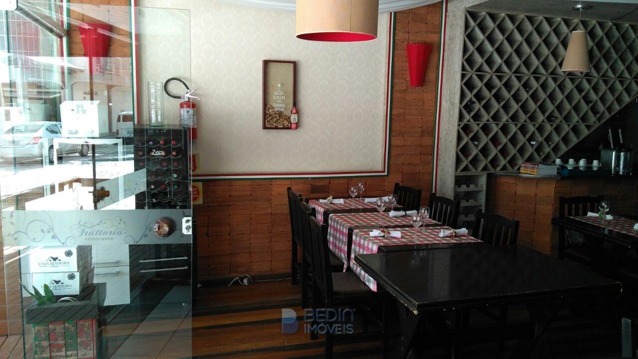 Restaurante - Bedin Imóveis