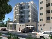 Apartamento 02 dormitórios novo Centro Camboriú