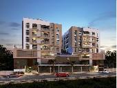 Apartamento novo 3 dormitórios Bal Camboriú