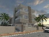 Apartamento novo 02 dormitórios Bal Camboriú