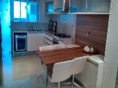 Apartamento alto padrão frente mar Bal Camboriú