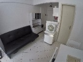 Oportunidade 01 dormitório centro Bal Camboriú