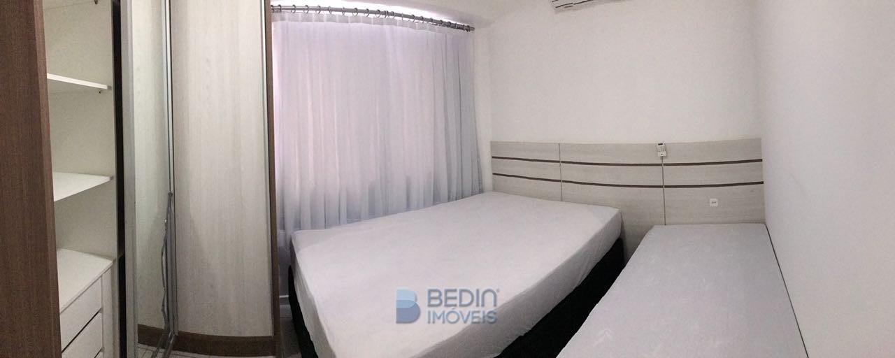 Dormitório casal e solteiro