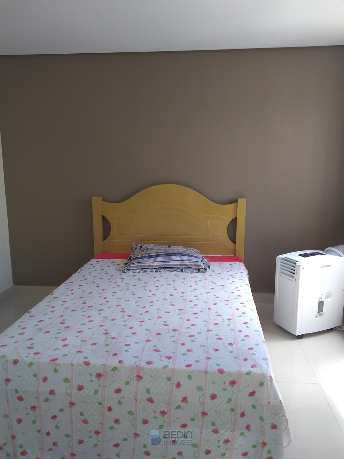 Dormitório 4 casal ar portátil