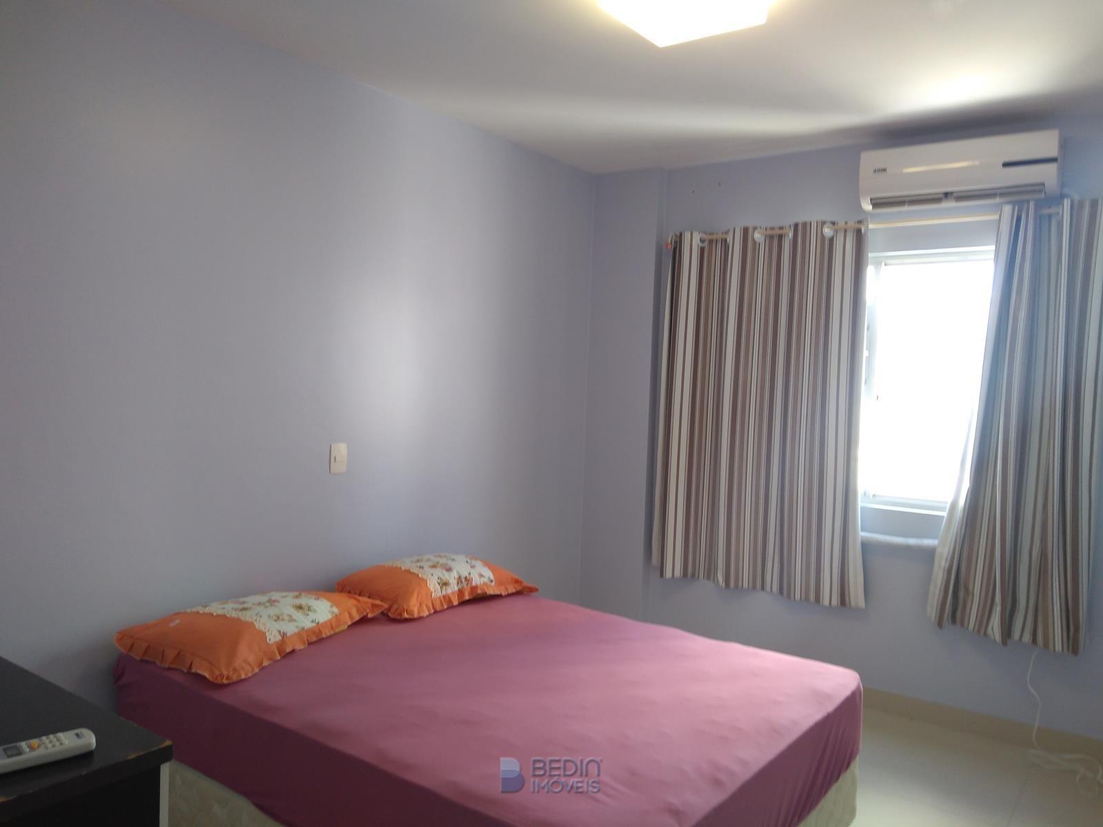 Dormitório 3 ar split casal