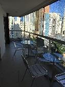 Aluguel temporada 03 dormitórios Centro BCamboriú