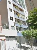 Apartamento duplex quadra mar Balneário Camboriú