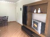 Aluguel anual quadra mar 02 dormitórios BC