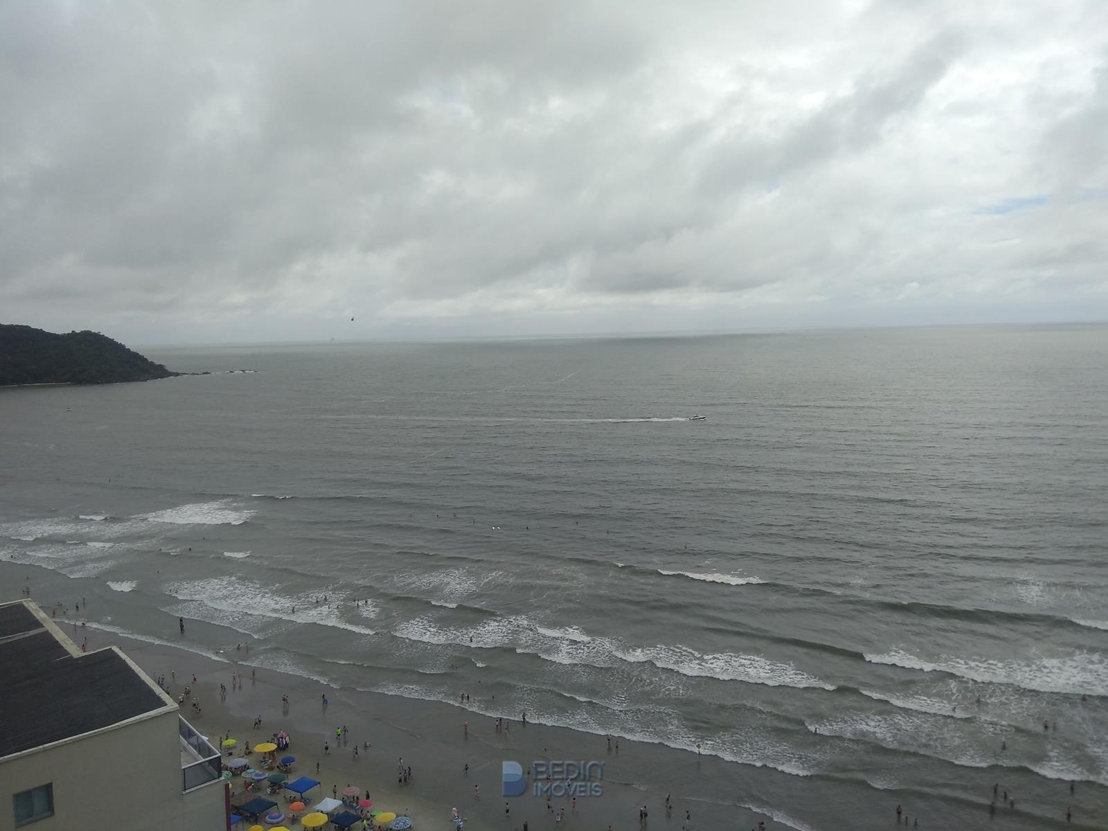 Frente mar vista