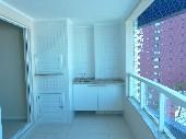 Apartamento 04 dormitórios - Avenida Central