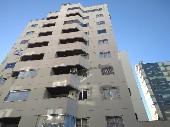Aluguel anual cobertura 03 dormitórios centro BC