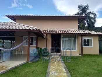 Aluguel anual Casa 03 dormitórios Camboriú SC