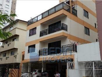 Edifício Residencial Para Investidor e Venda!