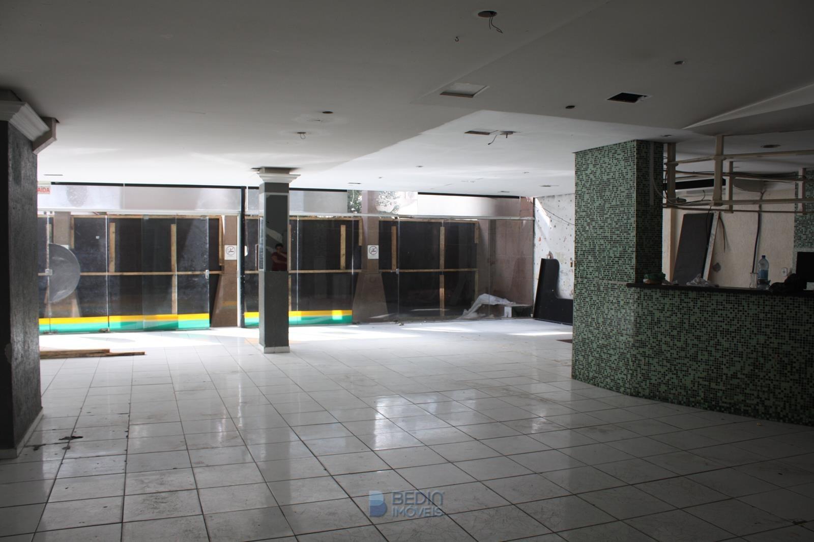 Sala térrea