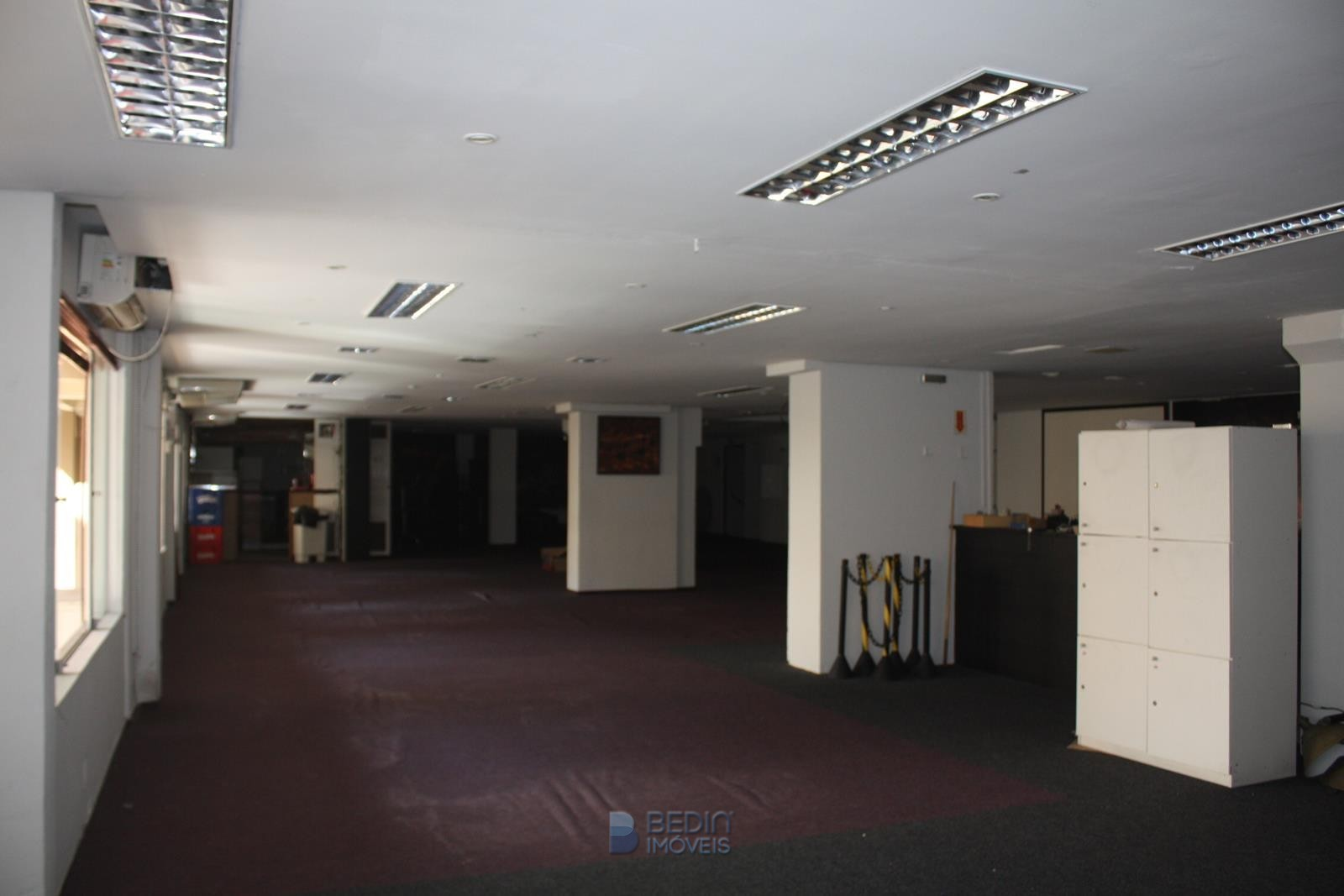 Sala piso superior