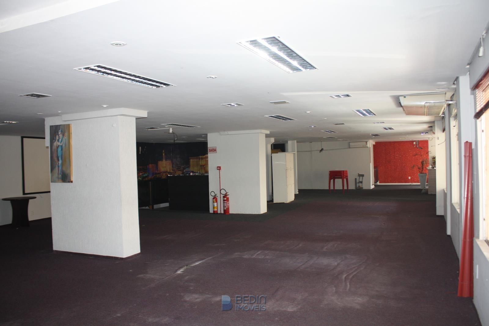 Sala 750 m locação
