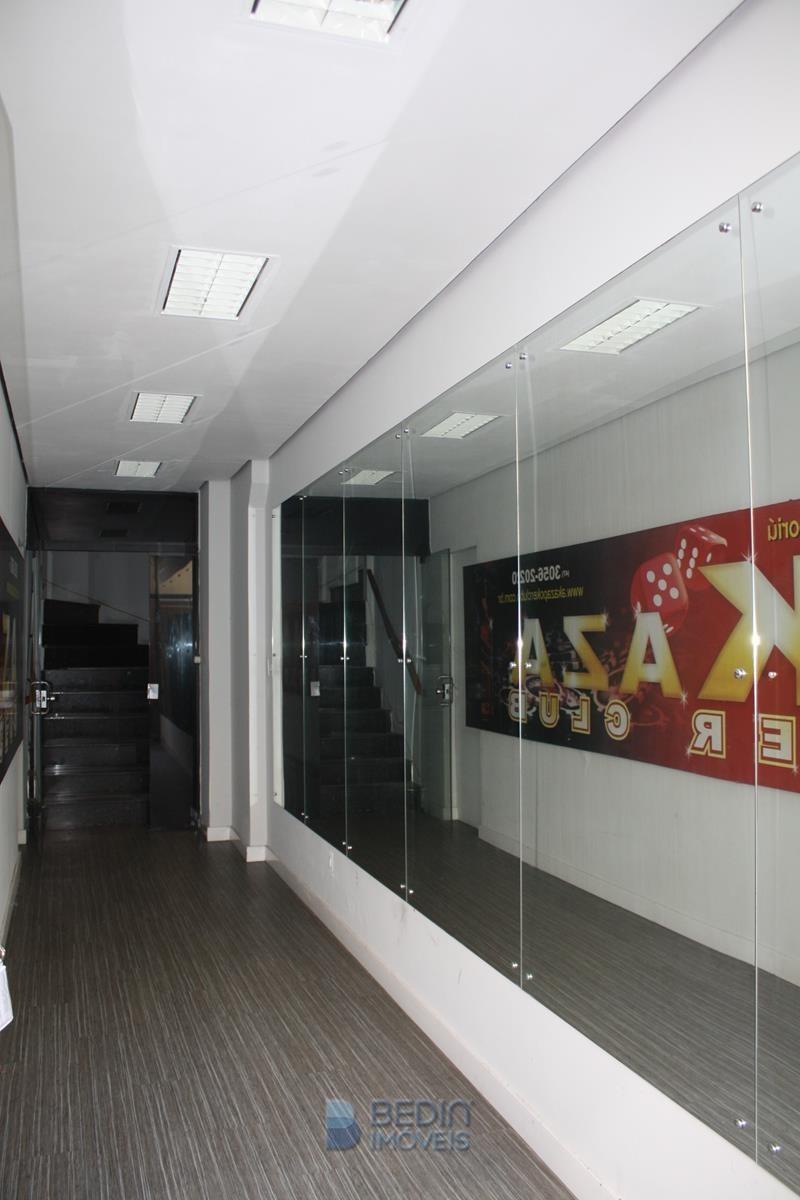 Hall sala