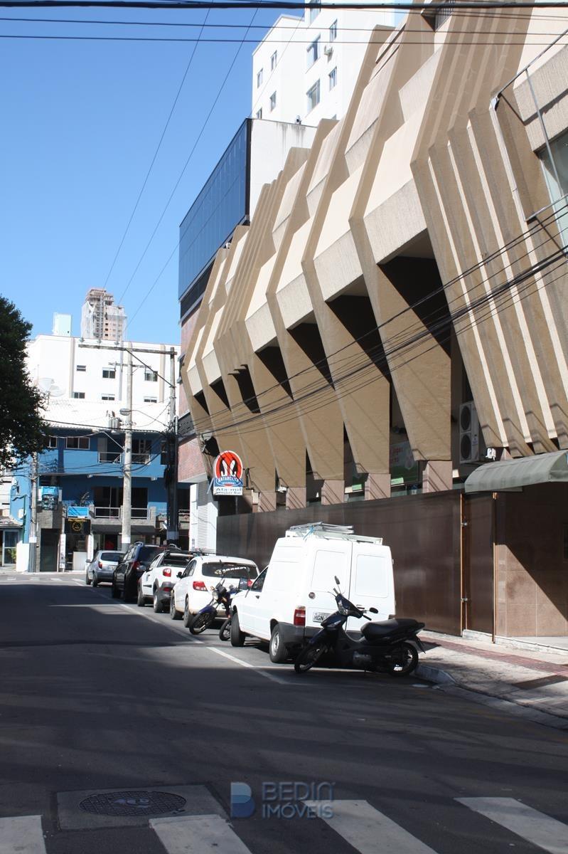Fachada edifício