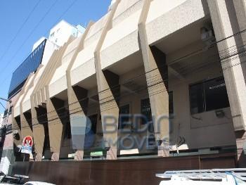 Sala comercial  no centro de Balneário Camboriú