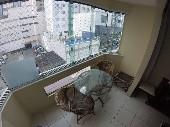 Apartamento Quadra Mar 02 dorm Balneário Camboriú