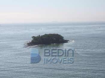 Locação temporada frente mar centro Bal Camboriú