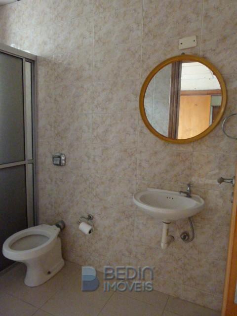 Banheiro área serviço