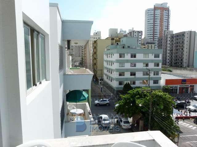 Vista Av. Brasil