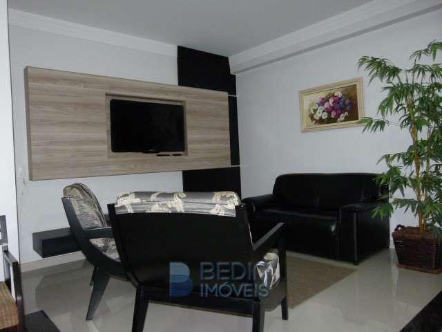 Bedin Imóveis - 3 dormitórios