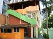 Casa no centro de Balneário Camboriú