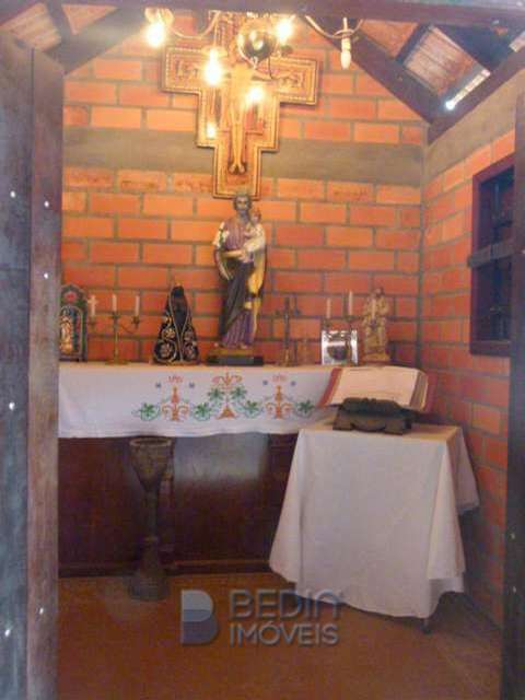13- capela