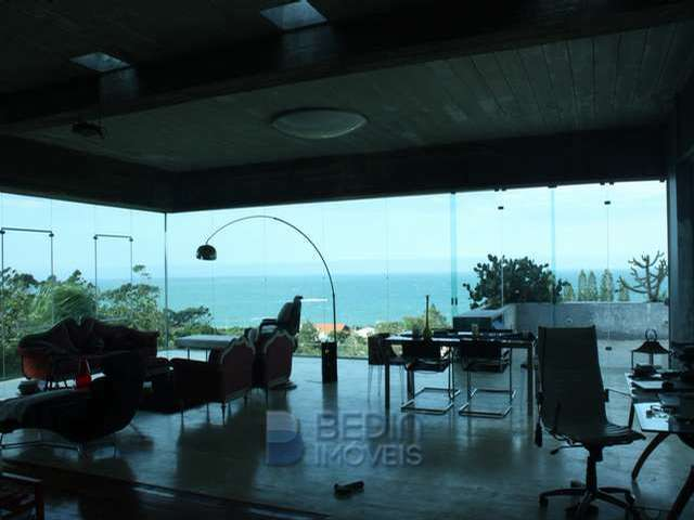 Sala Vista para o mar