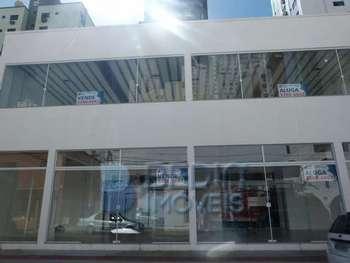 Sala comercial Balne�rio Cambori� nova