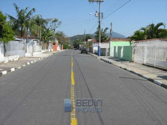 Frente rua A